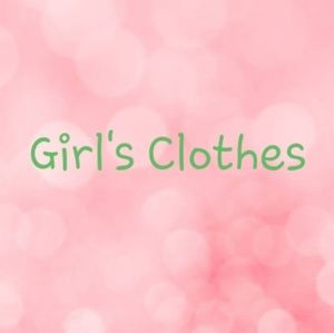 Other - Girl's Clothes